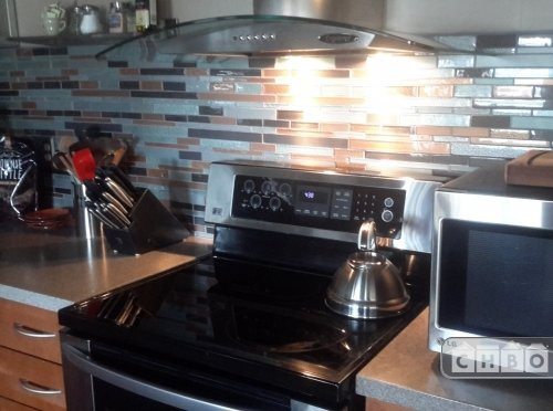 all new appliances