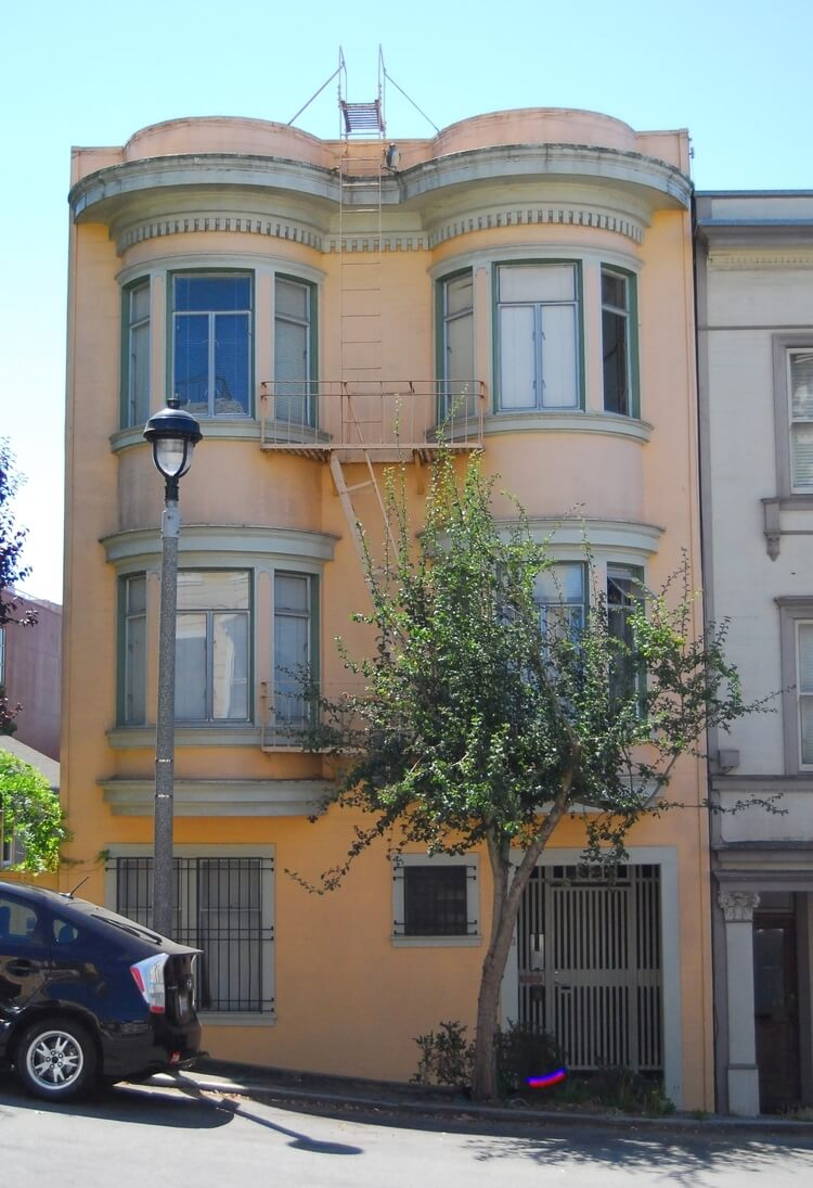 image 5 furnished 1 bedroom Apartment for rent in North Beach, San Francisco
