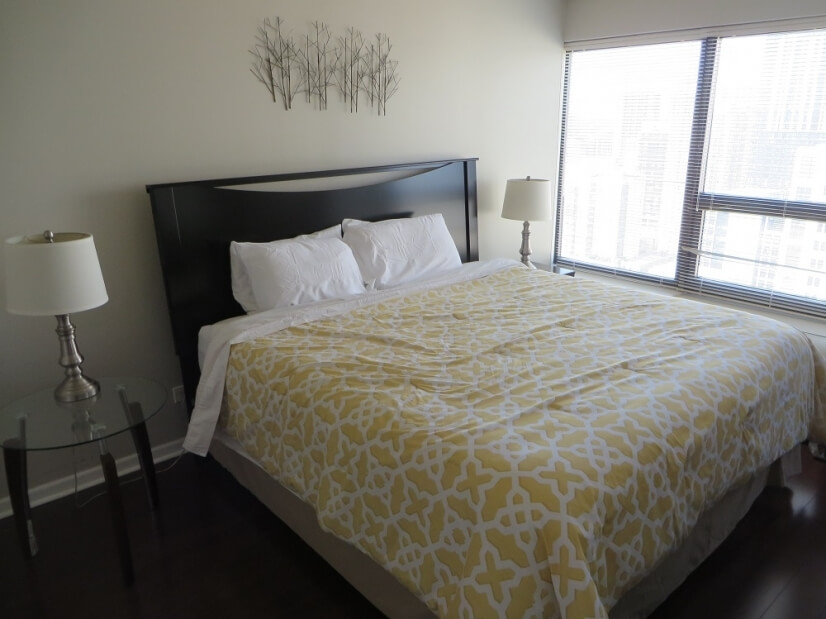 image 7 furnished Studio bedroom Townhouse for rent in Near North, Downtown