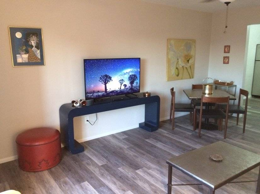 image 5 furnished 2 bedroom Townhouse for rent in Paradise Valley, Phoenix Area