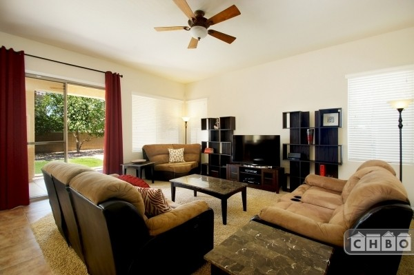 image 7 furnished 4 bedroom House for rent in Scottsdale Area, Phoenix Area