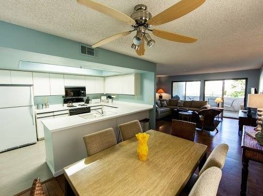 image 4 furnished 2 bedroom Townhouse for rent in Palm Springs, Southeast California