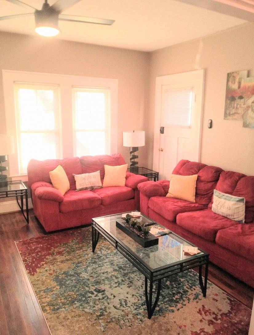 image 2 furnished 2 bedroom House for rent in Stone Mountain, DeKalb County