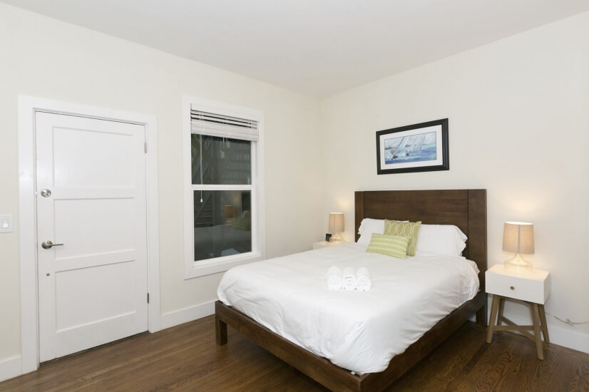 image 3 furnished 1 bedroom Apartment for rent in Mission District, San Francisco