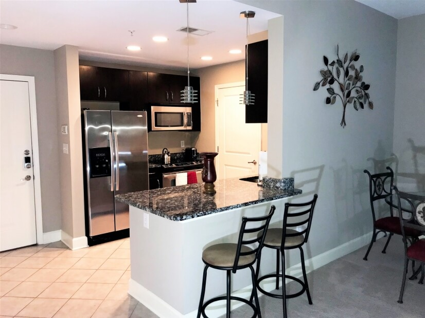 image 3 furnished 1 bedroom Apartment for rent in Grove Park, Fulton County