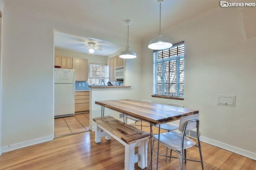 image 7 furnished 3 bedroom House for rent in Northeast Park Hill, Denver Northeast