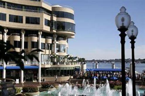 Georgetown Waterfront 1