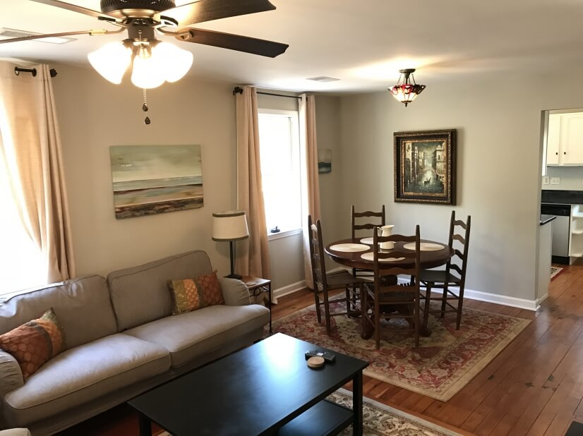 image 7 furnished 2 bedroom Hotel or B&B for rent in Norcross, Gwinnett County
