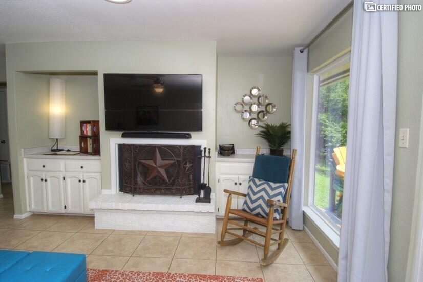 image 9 furnished 2 bedroom Townhouse for rent in Seguin, North Central TX
