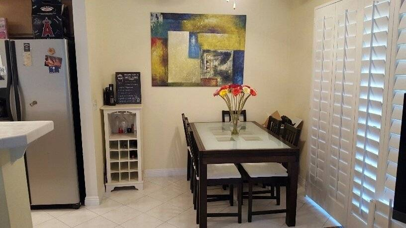 image 4 furnished 1 bedroom Townhouse for rent in Aliso Viejo, Orange County