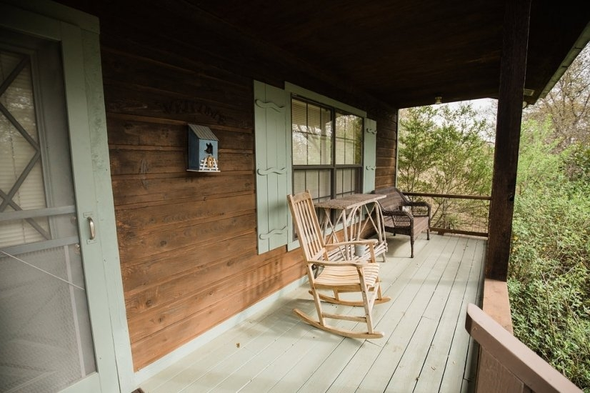 Meadows Cabin 2