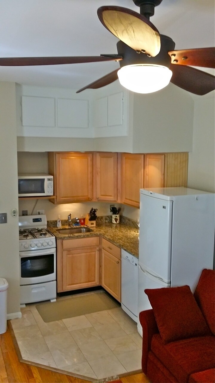 image 9 furnished Studio bedroom Townhouse for rent in Capitol Hill, DC Metro
