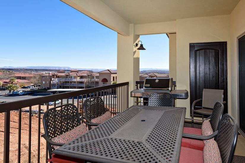 image 14 furnished 3 bedroom Townhouse for rent in St. George, Washington (St. George)