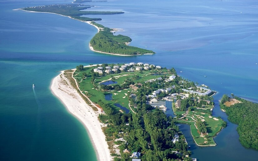 So many amazing golf courses within minutes!