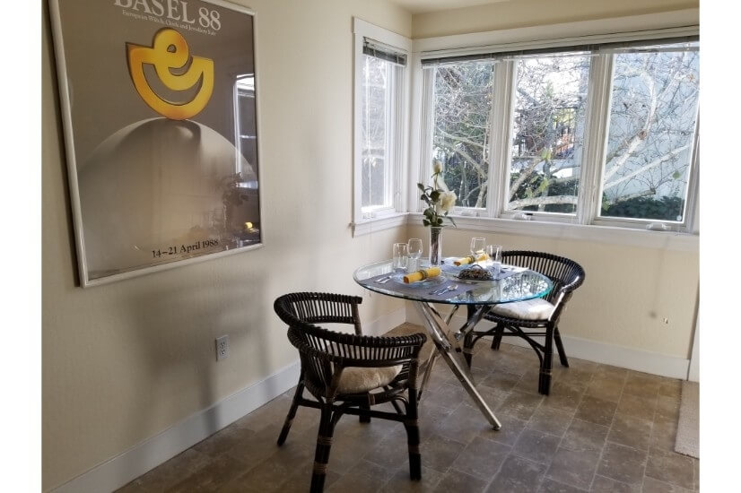 image 5 furnished 2 bedroom Apartment for rent in Mill Valley, Marin County