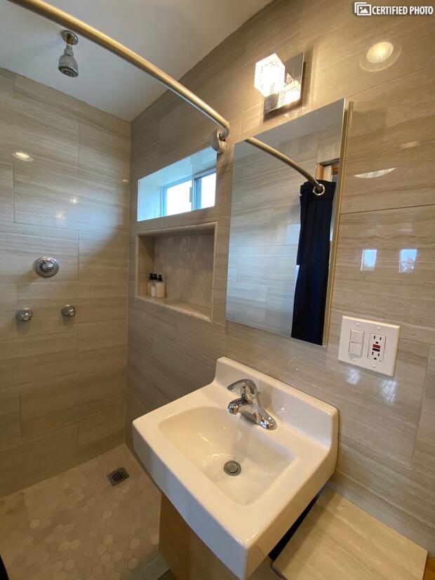2nd floor restroom