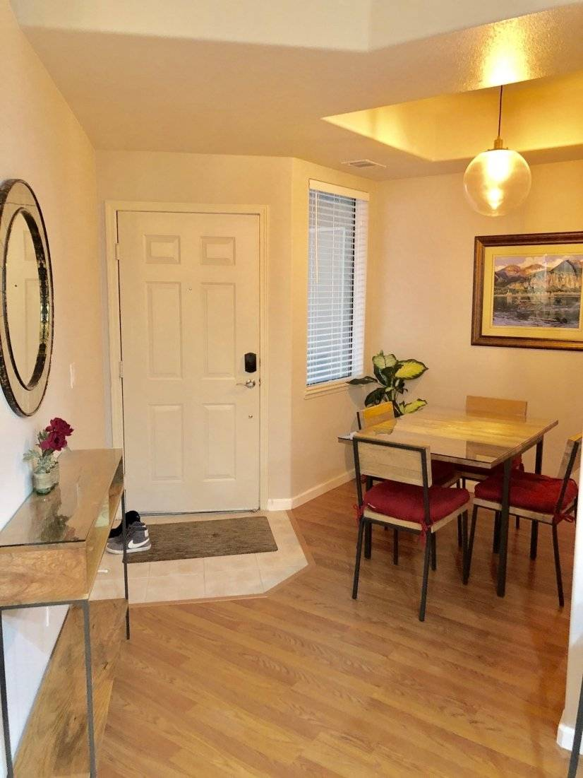 image 5 furnished 1 bedroom Townhouse for rent in RENO, Reno-Tahoe Territory