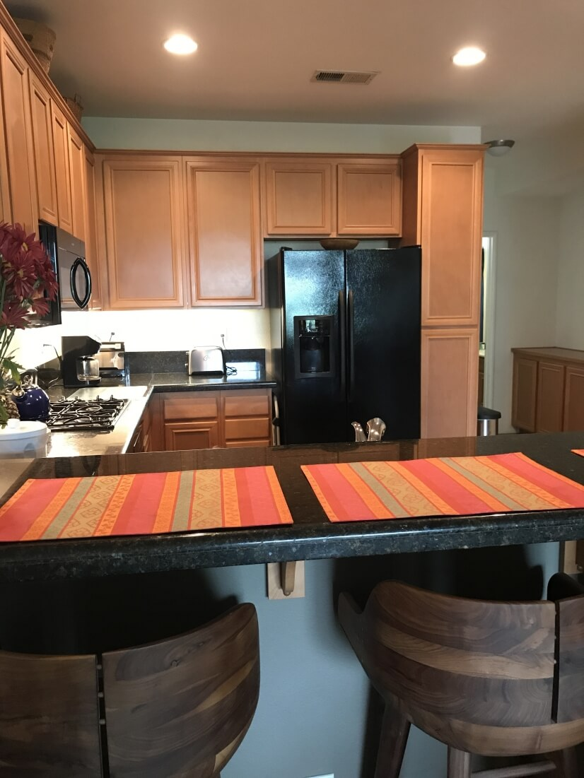 image 5 furnished 3 bedroom Townhouse for rent in Santee, Eastern San Diego