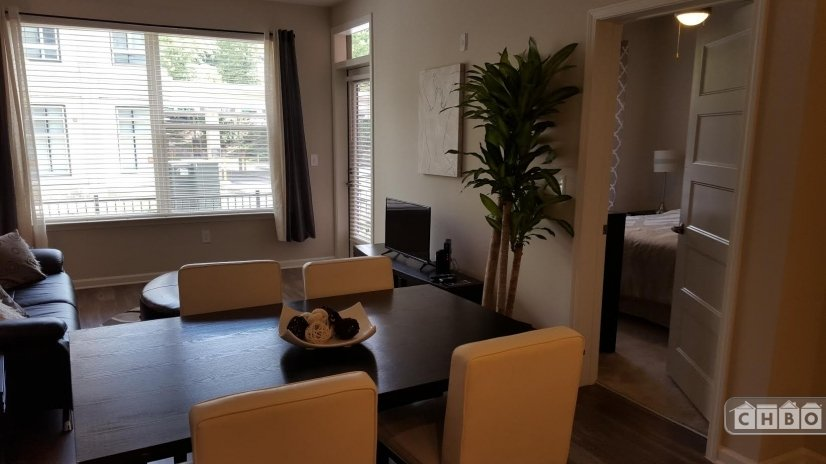 image 7 furnished 1 bedroom Townhouse for rent in Sandy Springs, Fulton County