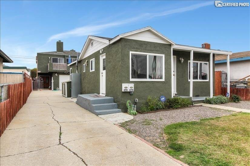 image 6 furnished 3 bedroom House for rent in Lawndale, South Bay