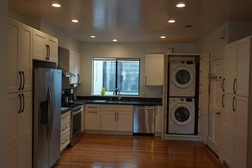 image 3 furnished 1 bedroom Apartment for rent in Richmond District, San Francisco