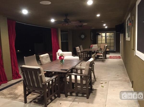 image 12 furnished 4 bedroom House for rent in Redlands, Southeast California