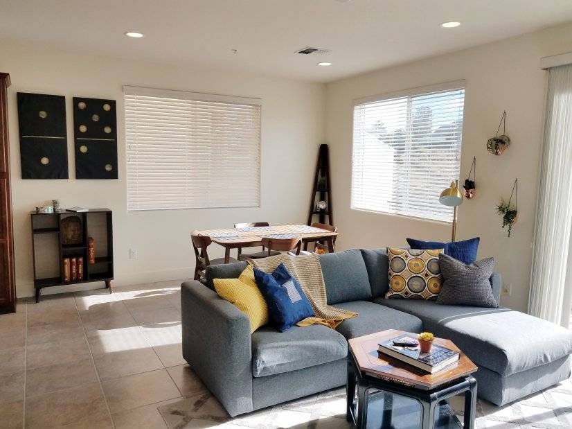 image 4 furnished 3 bedroom Townhouse for rent in RENO, Reno-Tahoe Territory
