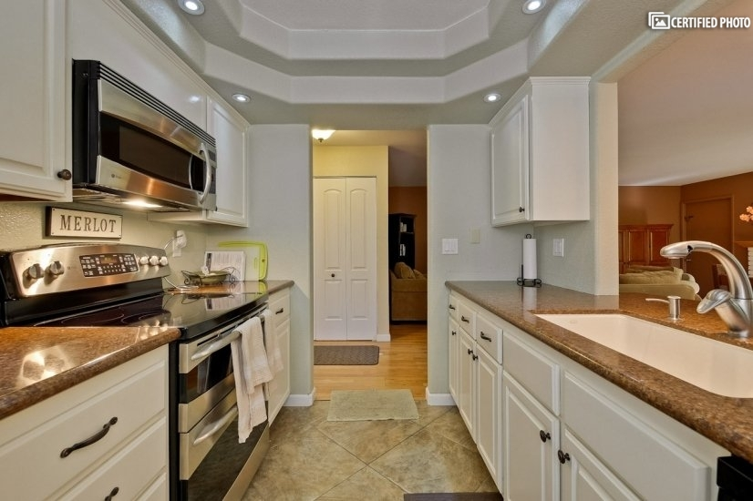 image 14 furnished 2 bedroom Townhouse for rent in Almaden, San Jose