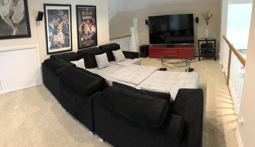 image 6 furnished 4 bedroom House for rent in Westlake Village, San Fernando Valley