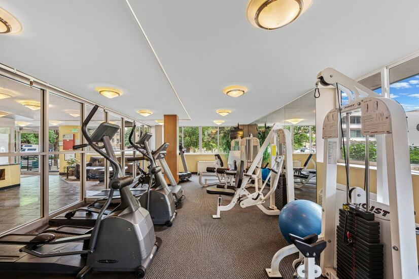 Great Gym