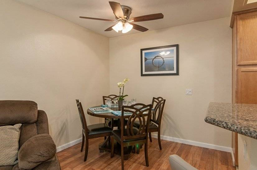 image 4 furnished 1 bedroom Townhouse for rent in Sorrento Valley, Northeastern San Diego