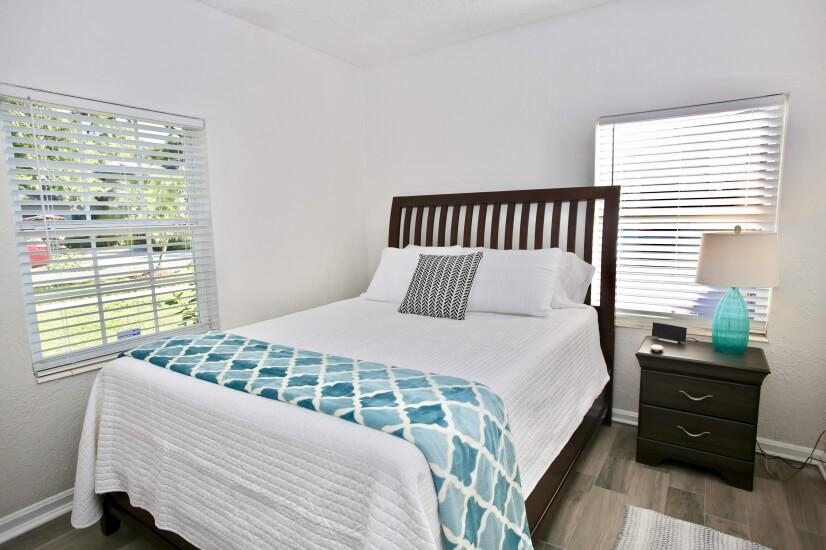 Super comfy Queen memory foam mattresses