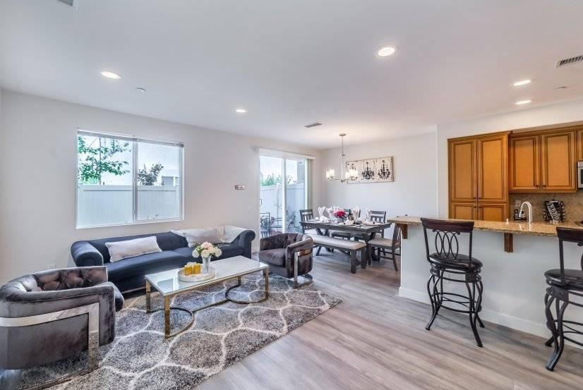 image 8 furnished 4 bedroom House for rent in Van Nuys, San Fernando Valley