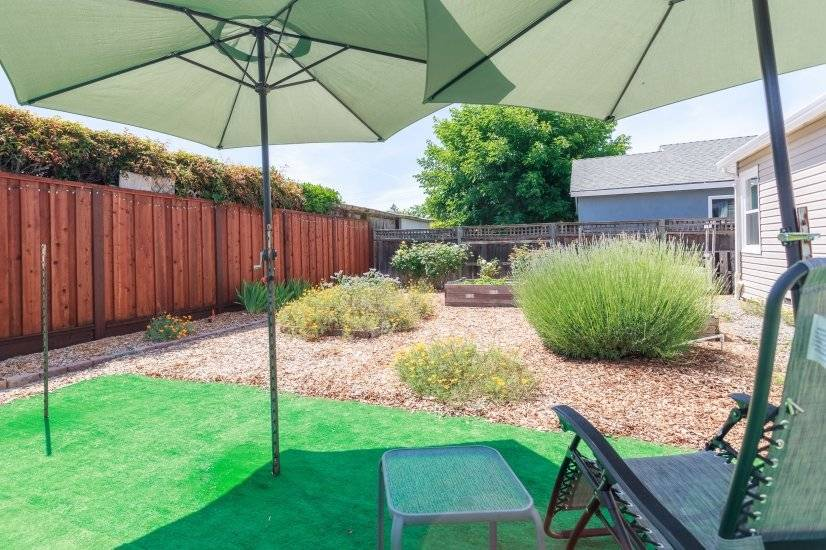 image 6 furnished 2 bedroom House for rent in Redwood City, San Mateo (Peninsula)
