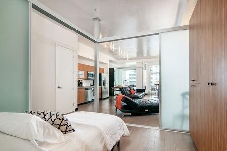 image 4 furnished 2 bedroom Loft for rent in Park West, Central San Diego