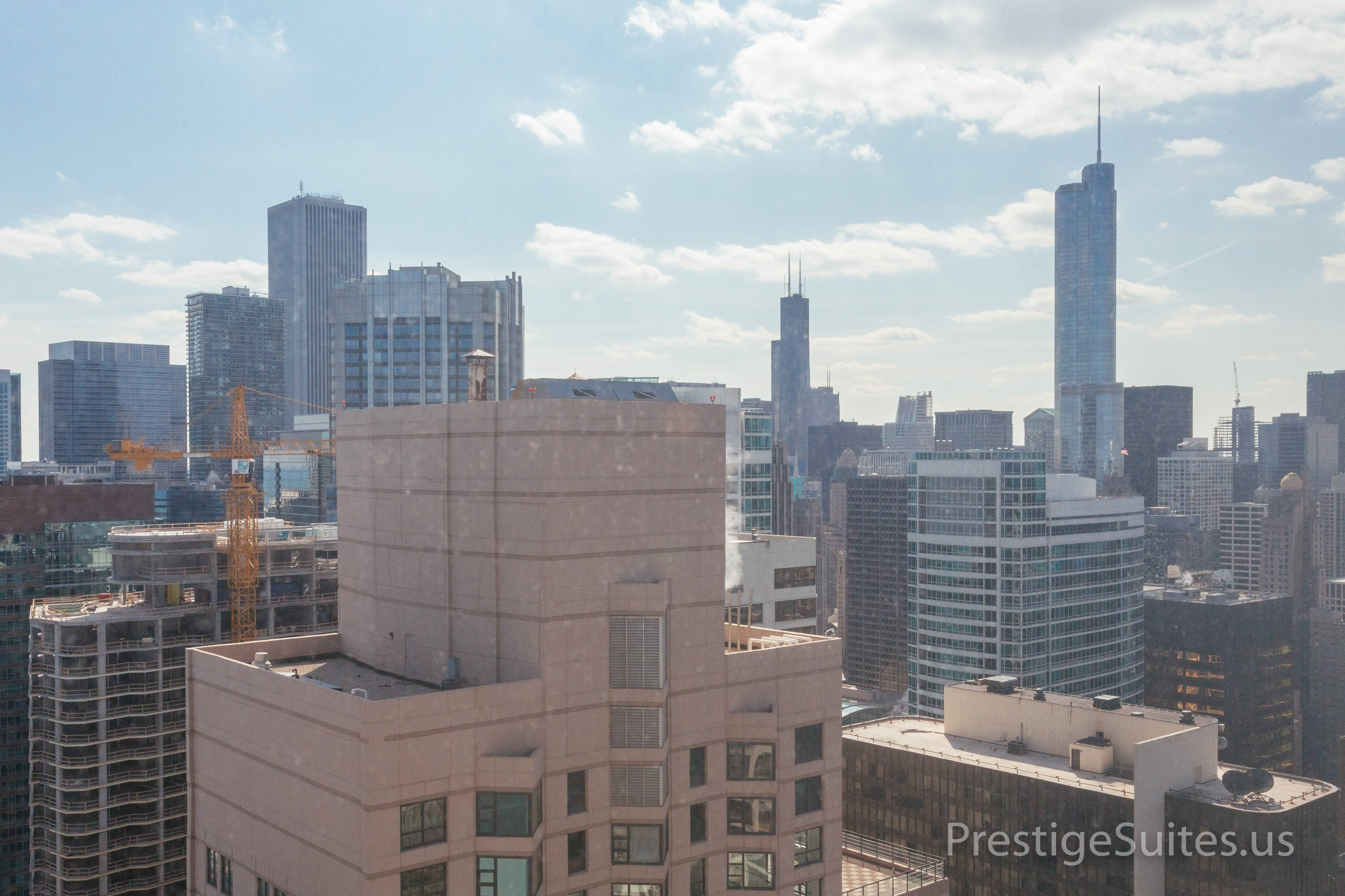 image 17 furnished 2 bedroom Apartment for rent in Loop, Downtown