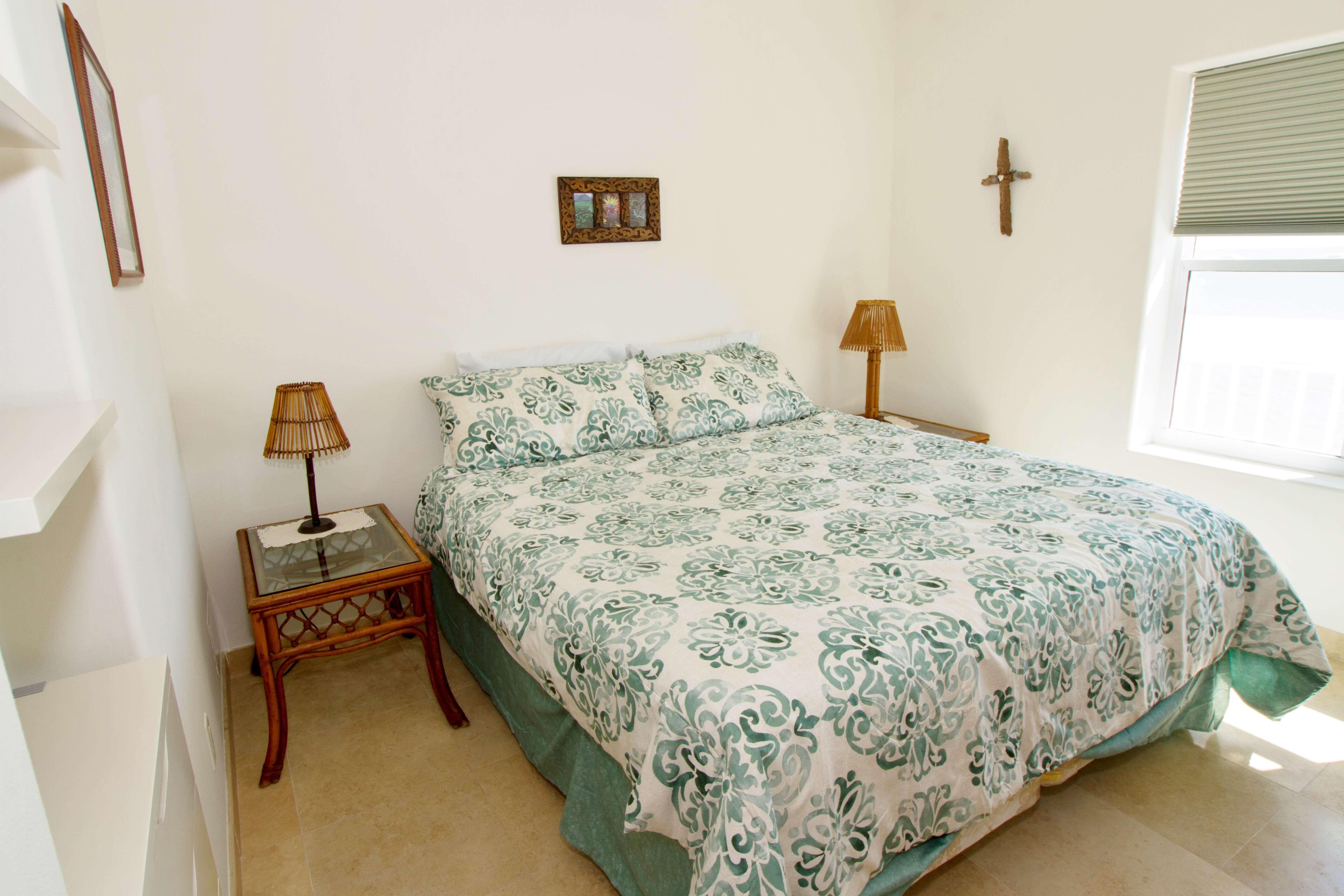 Ocean Grove Master Bedroom