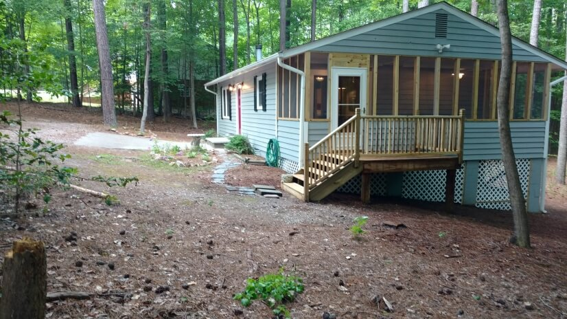 image 3 furnished 2 bedroom House for rent in South Rosemary, Halifax County