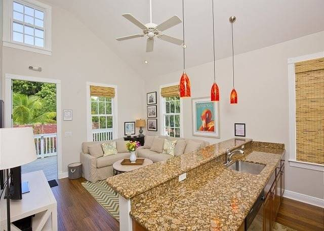image 3 furnished 1 bedroom Townhouse for rent in Key West, The Keys