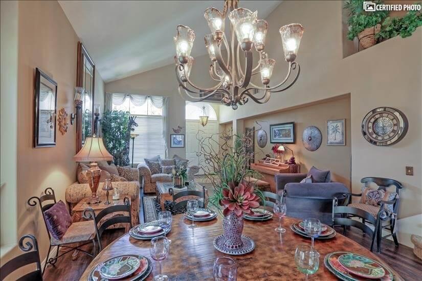 image 10 furnished 4 bedroom House for rent in Rancho Santa Margarita, Orange County