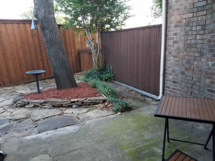 image 12 furnished 2 bedroom Townhouse for rent in Carrollton, Collin County