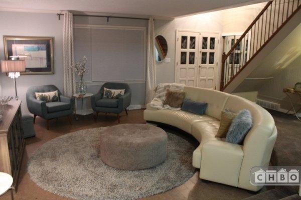 image 6 furnished 3 bedroom Townhouse for rent in Washington Virginia Vale, Denver East