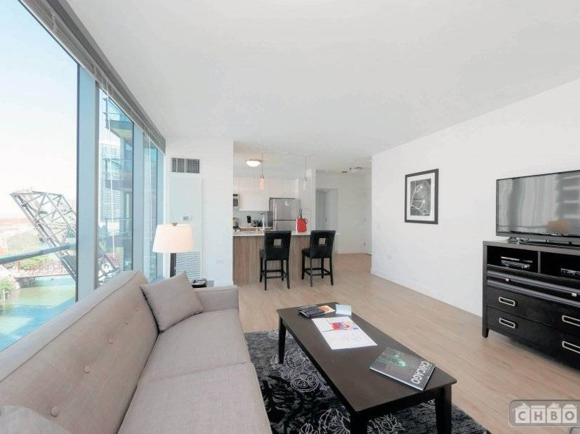 image 7 Furnished room to rent in Near North, Downtown 2 bedroom Apartment
