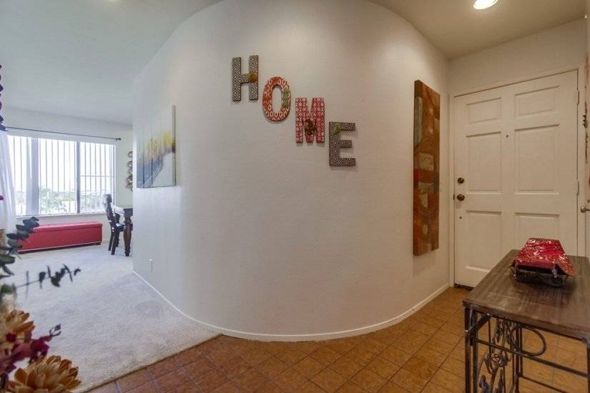 image 3 furnished 2 bedroom Townhouse for rent in Morena, Western San Diego