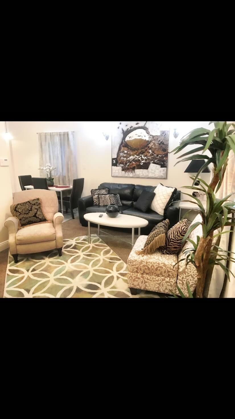 image 6 furnished 1 bedroom Apartment for rent in Mid-City, New Orleans Area