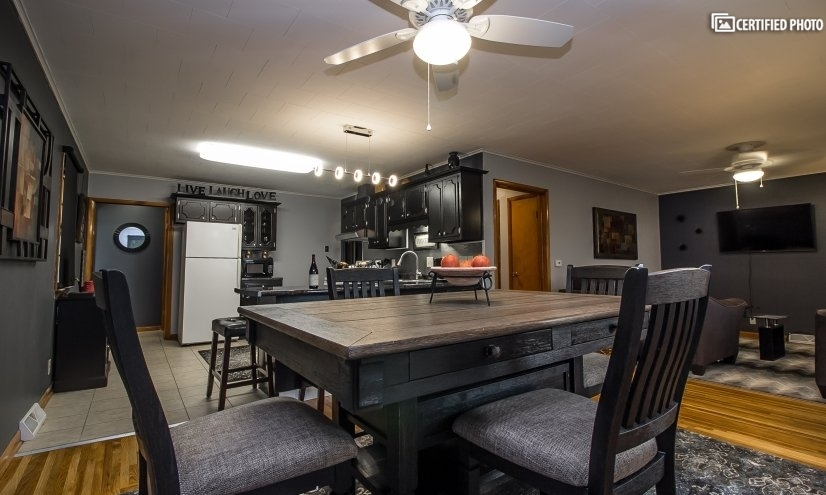 image 6 furnished 2 bedroom House for rent in Woodbury (Sioux City), Northwest Iowa