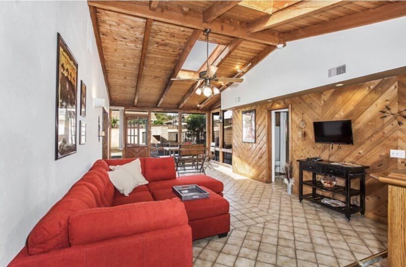 image 5 furnished 3 bedroom House for rent in Burbank, San Fernando Valley