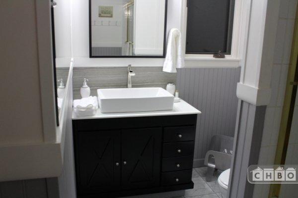 image 2 furnished 3 bedroom Townhouse for rent in Washington Virginia Vale, Denver East