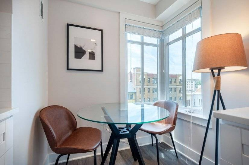 image 6 furnished 1 bedroom Apartment for rent in Adams Morgan, DC Metro