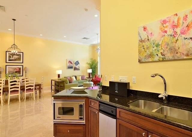 image 5 furnished 3 bedroom Townhouse for rent in Key West, The Keys